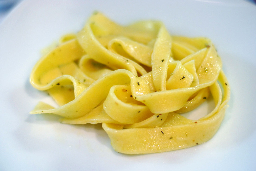 Fresh Pasta 101 @ thatothercookingblog.com by Paul Palop