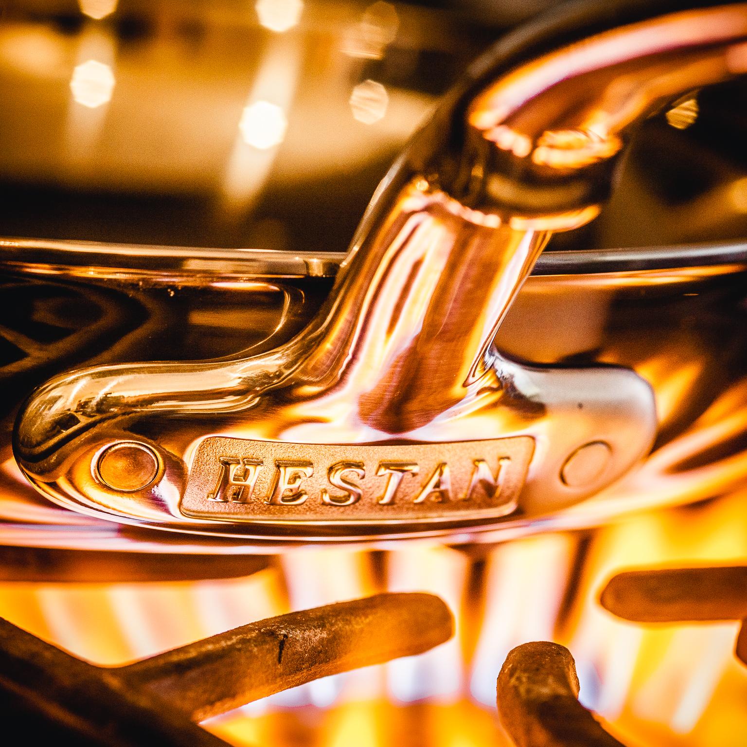 Hestan Brand Ambassador @ thatothercookingblog.com